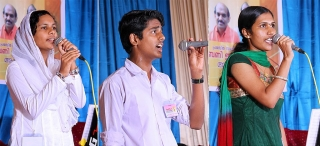 20th Anniversary Student's Performances