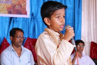 Sangeeth Bhavan 20th Anniversary Student's Performances