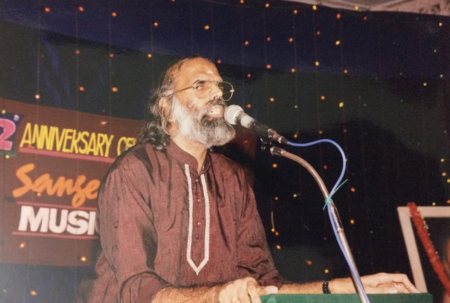 A. Anantha Padmanabhan, Veena Vidwan Speaks